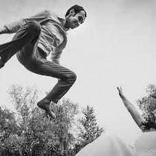 Wedding photographer Ivan Kozhukhov (ivankozhukhov). Photo of 07.02.2014