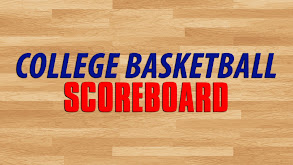 College Basketball Scoreboard thumbnail