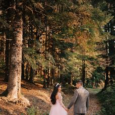 Wedding photographer Mariya Ovodova (Ptuch). Photo of 21.11.2015