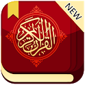 Read Holy Quran With Full HD Result and Large Font icon