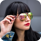 Sunglass Photo Editor icon