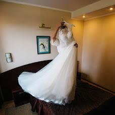 Wedding photographer Ivan Serebrennikov (ivan-s). Photo of 06.10.2018