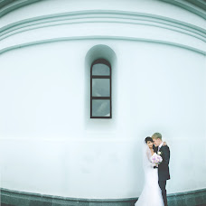 Wedding photographer Andrey Zubko (Oomochka). Photo of 25.05.2014