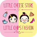 Little Cheese Store icon