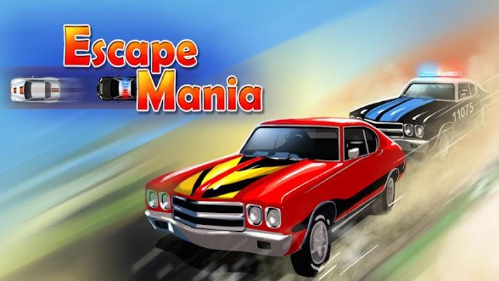Car Race - Police Chase - screenshot