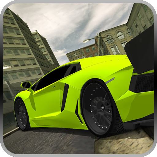 Top Car Racing 3D Game