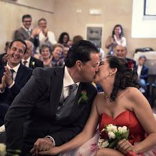 Wedding photographer Marco Caruso (caruso). Photo of 03.07.2014