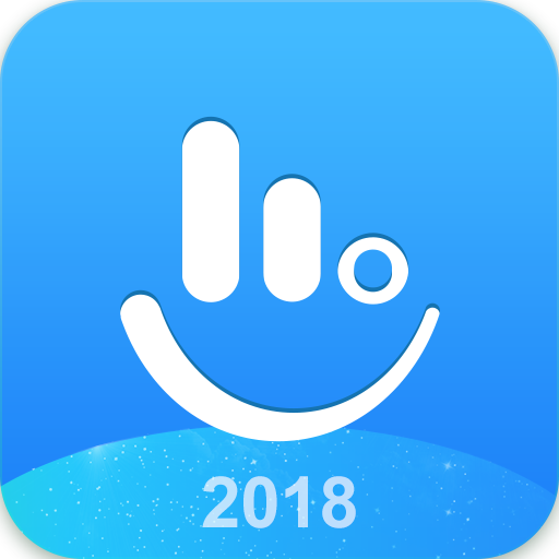 TouchPal Keyboard - Swype, Fancy fonts & Themes