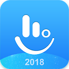 TouchPal Keyboard - Swype With Smileys and GIFs icon
