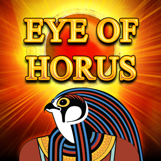 Eye of Horus BB (game)