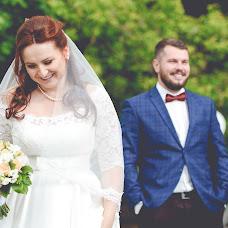 Wedding photographer Boris Kravcov (Bob1985). Photo of 21.07.2016