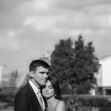 Wedding photographer Olga Agapova (ol9a). Photo of 16.04.2017