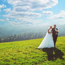 Wedding photographer Tanya Kravchuk (RoStudio). Photo of 11.05.2016