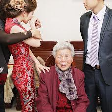 Wedding photographer Nyuko Chiang (nyukochiang). Photo of 21.02.2014