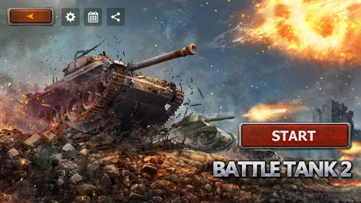Battle Tank2 filehippodl screenshot 6