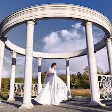 Wedding photographer German Lepekhin (germanlepekhin). Photo of 12.11.2017