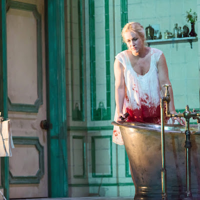 In review: Lucia di Lammermoor at ROH