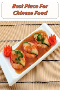 Tasty Chinese Food Best Recipes - náhled