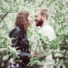 Wedding photographer Aleksandr Lisicin (foxylis). Photo of 17.06.2018