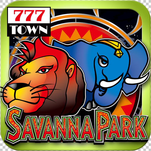 [777TOWN]サバンナパーク