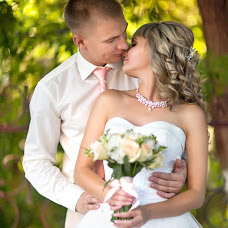 Wedding photographer Galina Khayrulaeva (Hayrulaeva). Photo of 31.08.2016