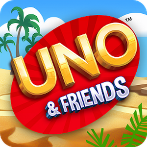 Download UNO & Friends v2.7.0q APK + DATA Obb - Jogos Android
