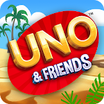UNO ™ & Friends 2.4.3a Apk