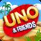 UNO ™ & Friends 2.4.3a Apk