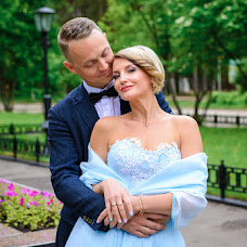Wedding photographer Andrey Saltanov (id152276334). Photo of 19.05.2018