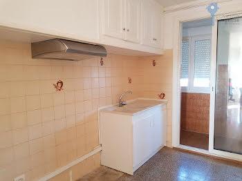 appartement à Port-saint-louis-du-rhone (13)