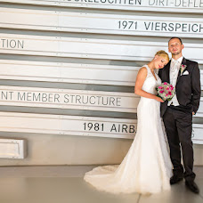 Wedding photographer Hendrik Werner (henner). Photo of 27.05.2014