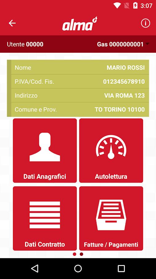 Alma Energy Trading- screenshot