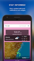 Weatherzone APK screenshot thumbnail 5