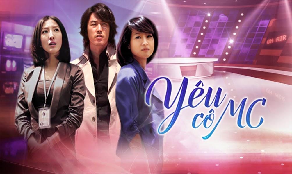 Phim Yêu Cô MC VTVcab1