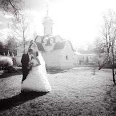Wedding photographer Yuliya Goryunova (Juliaphoto). Photo of 26.11.2012