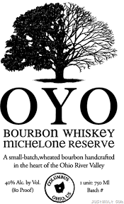 Logo for OYO Michelone Reserve