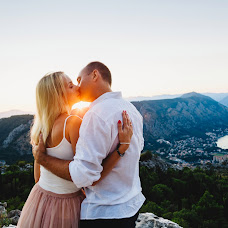 Wedding photographer Natasha Aristova (Aristova). Photo of 21.05.2017
