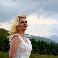 Wedding photographer Marina Tesone (MarinaTesone). Photo of 29.10.2015