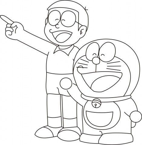 Download How to Draw Doraemon Google Play softwares