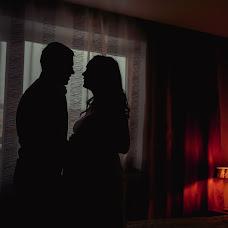 Wedding photographer Artem Esaulkov (RomanticArt). Photo of 10.01.2016
