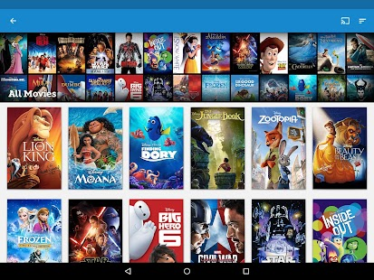 Disney Movies Anywhere - Android Apps on Google Play