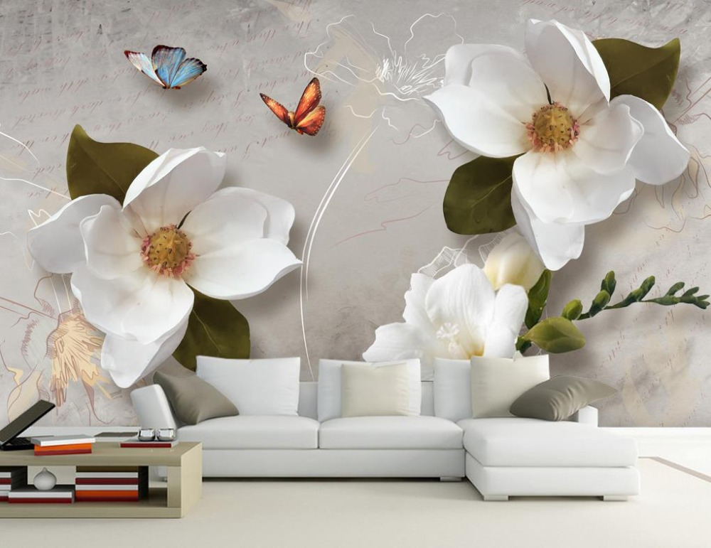 Customize Wallpaper for Walls
