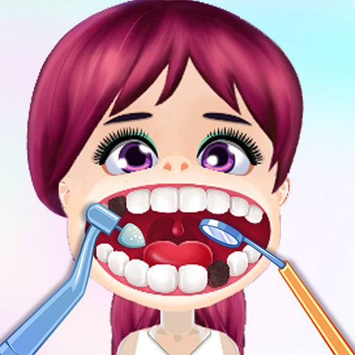 My Little Dentist Doctor