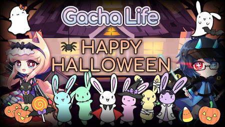 Gacha Life 1.0.1 screenshot 2093500