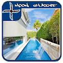 Swimming Pool Design Ideas icon