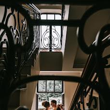 Свадебный фотограф Евгений Рубанов (Rubanov). Фотография от 27.06.2017