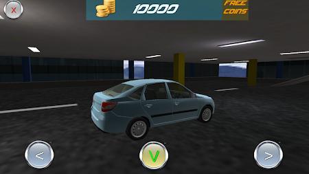 Russian Cars: Granto 1.1 screenshot 1006542
