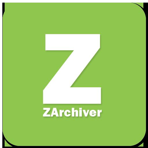 zarchiver apk download for pc