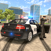 Police Car Chase - Cop Simulator Android APK Download Free By Game Pickle