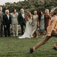 Свадебный фотограф Riccardo Iozza (riccardoiozza). Фотография от 16.10.2019